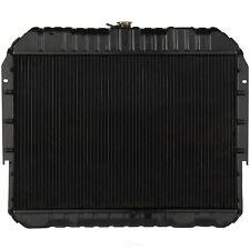 Radiator Spectra CU971