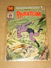 HARVEY HITS #26 G- (1.8) PHANTOM HARVEY COMICS NOVEMBER 1959