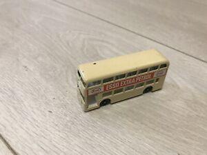 Matchbox Lesney Series #74 Daimler  Bus Cream Nice Model ⭐️⭐️⭐️