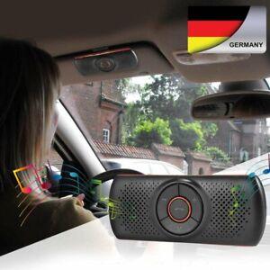 Auto KFZ Freisprecheinrichtung Bluetooth Auto Freisprechanlage Visier Car Kit