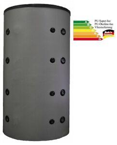 Pufferspeicher Warmwasserspeicher Heizungsspeicher 800 Liter mit 100mm ISO