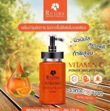 2 For 28 Aha Vitamin C Whitening Booster Serum Skin Bleaching Brightening 120ml