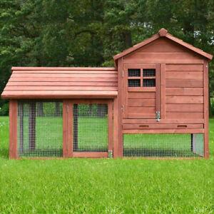 Zooprinz Hasenstall 036 Hasenburg Kaninchenstall Kaninchenkäfig Hasenkäfig