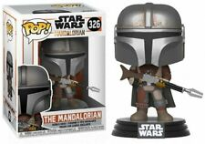 Funko Pop! Star Wars The Mandalorian #326 Pop! Vinyl Figure NEW & IN STOCK