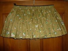 JACK WILLS - Girls Floral Skirt - Size UK 8 - In great condition