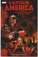 Captain America: Red Menace Vol. 2 TPB Marvel 2006 MCU