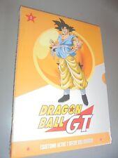DVD N°1 DRAGONBALL DRAGON BALL GT ESISTONO ALTRE 7 SFERE DEL DRAGO GAZZETTA