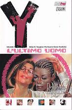 Y L'ULTIMO UOMO VOL 7 - Ragazze - Ed. Magic Press NUOVO
