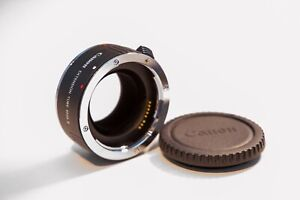 Canon Extension Tube EF25 II Mint Condition
