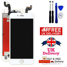 "iPhone 6S 4.7"" White LCD Display 3DTouch Screen Digitizer Assembly Replacement"