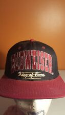 Vintage Budweiser Hat