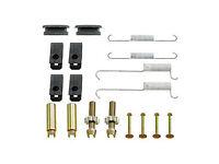 For 2007-2011 Lincoln Town Car Parking Brake Hardware Kit Rear API 33172VN 2008