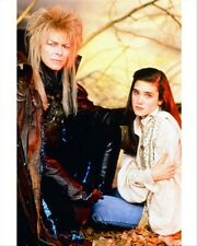 Labyrinth Film Photo 8x10 Photo