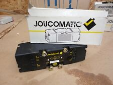 JOUCOMATIC SPOOL VALVE  PART NO.54290023   SEE PHOTO'S #Z64