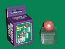 Bandit Ball Penetration Magic Trick!