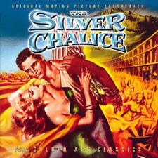 THE SILVER CHALICE  Waxman, Franz   FSM  SOUNDTRACK
