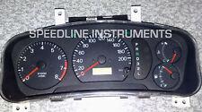 Mitsubishi Lancer Instrument cluster repair