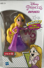 "Disney Princess RAPUNZEL 5"" Poseable Figure Comic Collection FREE SHIPPING"