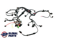 BMW 3 Series E92 E93 LCI 320d N47N Engine Wiring Loom Harnes Automatic 8508685