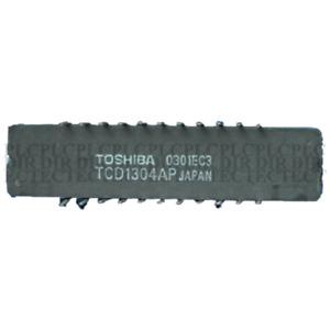 5PCS/NEW Toshiba TCD1304AP CCD Linear Image Sensor