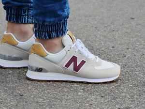New Balance ML574NR2 Men's Sneakers