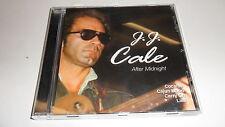 CD J.J. Cale-After Midnight da Eric Clapton