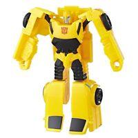 Hasbro Autobot Yellow Transformer Bumblebee C-295C Authentic Transformer
