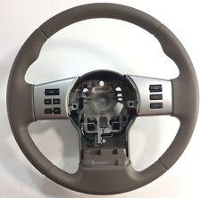 48430-9CF1A  Nissan Frontier Steering Wheel  NEW OEM!!! 484309CF1A