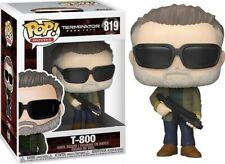 Funko Pop! Terminator Dark Fate #819 T-800 (F11)