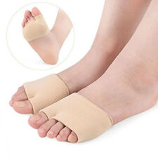 Fabric Metatarsal Sleeve - Ball of foot Cushion - Prevent Corns & Blisters - UK