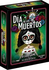 DIA DE LOS MUERTOS Deluxe Box Edition - Card Game ((US VERSION) - SPIEL)