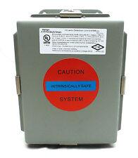 New Sentrol Interlogix 6197-N Intrinsically Safe PIR System Kit