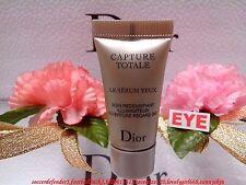 [Dior]  360° Light-Up Open-Up Replenishing Eye Serum (5ml) POST/F