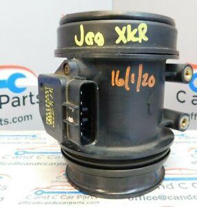 Jaguar XKR XK8 Air Flow Meter MAF Sensor LNE 1620 BB X100 16/1