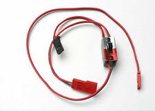 Traxxas Wiring Harness for RX Power Pack includes On/Off Switch *NIP* 3034