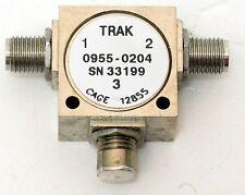 HP Agilent 0955-0204 track isolator A3A13 Board 8595E 8594E 8593E 100% working