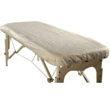 DISPOSABLE MASSAGE TABLE SHEETS/COVERS, Pack of 10