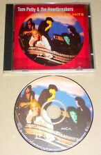 TOM PETTY & THE HEARTBREAKERS CD GREATEST HITS 19 BEST OF TRACKS PICTURE MUSIK