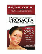 Prosacea Medicated Rosacea Topical Gel 0.75 oz 072959080211DT