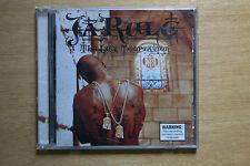 Ja Rule – The Last Temptation   (Box C88)