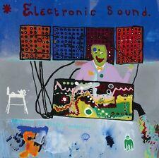 Electronic Sound - George Harrison (2014, CD NEUF)