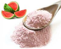 200g Watermelon Powder - Fruit Smoothies Juice Lollies Jelly Shakes Cake