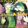Aggro & Attitude 40 Punk Classics (2 CDs) 1996 Rock