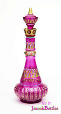 I DREAM OF JEANNIE/GENIE BOTTLE 2ND SEASON NEW TRANSPARENT MULBERRY SPECIAL!