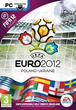 FIFA euro 2012 POLAND-UKRAINE (Expansion Pack) PC Electronic Arts