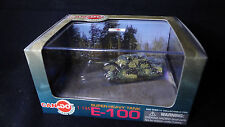 Dragon Can.Do 1:144 Scale E-100 Super Heavy Tank DIORAMA display CASE micro