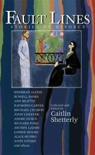 Fault Lines: Stories of Divorce Various, Shetterly, Caitlin Hardcover