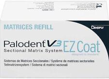 PALODENT V3 MATRIX EZ COAT REFILL 50 Units 5,5 mm. DENTSPLY.