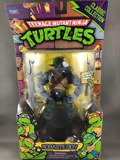 TMNT Rocksteady Classic Collection Teenage Mutant Turtle Playmates