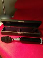 vintage doctor eye equipment ophthalmoscope bausch and lomb 1914 patent